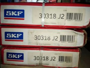 3310 Angular Contact Ball Bearing SKF pictures & photos