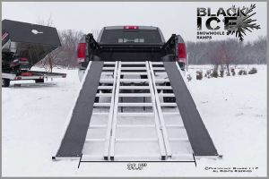 Snowmobile Aluminum Ramp (PR10307) pictures & photos