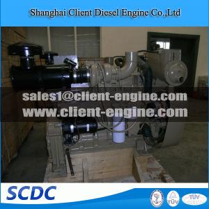 Marine Generator Set Use Cummins 6CTA8.3-GM230 Diesel Engine pictures & photos