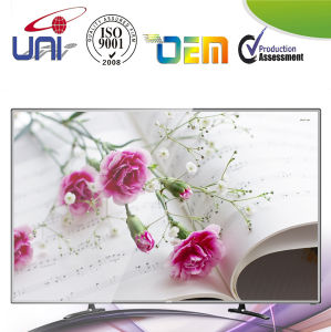 2015 Uni 1080P Super Slim Eled TV /LCD TV pictures & photos