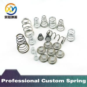 Extension Spring Torsion Spring of High Quality with Competitive Price pictures & photos