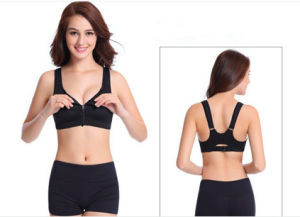Women′s High Impact Sport Bra Dress