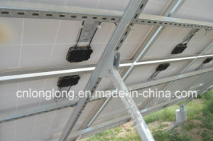 Solar Panel Pole Mounting Brackets for 60um Zinc 50years Guarantee Ll-Se-04 pictures & photos