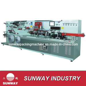 Automatic Laminated Tube Making Machine (B. GLS-IV) pictures & photos
