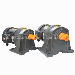 3.7kw Poultry Farm Equipment Use Small AC Geared Gear Motor pictures & photos