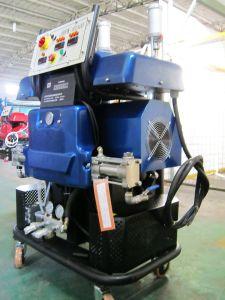 Corrosion Proof Polyurea Foam Spray Machine pictures & photos