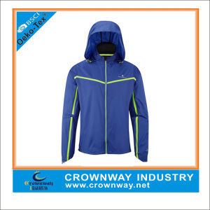 Quality Outdoor Wear Windproof Waterproof Sailing Jacket pictures & photos