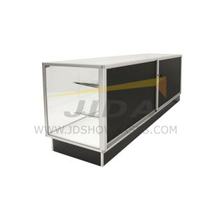 Knockdown Display Cabinet for Store and Supermarket