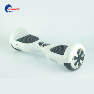 New Products 2 Wheels Self Balancing Electric Scooter Skateboard pictures & photos