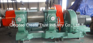 2017 Hot Sale Rubber Cracker Mill with Ce&ISO9001 Certification pictures & photos
