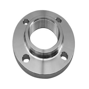 Screw Galvanized Steel Flanges pictures & photos