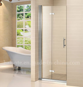European Design 8mm Shower Glass Door (LTS-029) pictures & photos