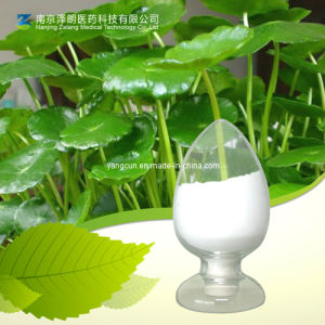 Natural Centella Extract Powder Madecassoside pictures & photos