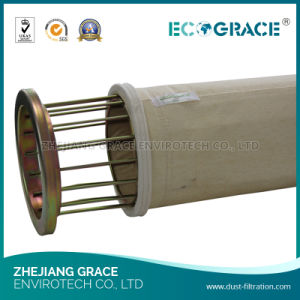 Industrial Air Filter Bag Filter Media (Nomex 550) pictures & photos