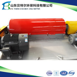 Horizontal Centrifuger/Decanter for Sludge Dewatering pictures & photos