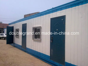 Prefabricated Modular Container House /Prefab House pictures & photos