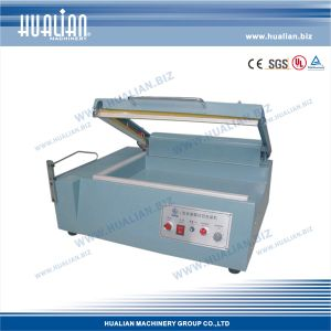 Hualian 2017 Hand Bag Cutter Sealer (BSF-501) pictures & photos