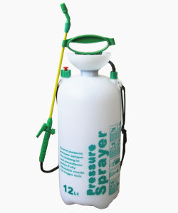 12L Garden Shoulder Compression Sprayer (HT-12E) pictures & photos