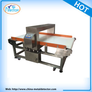 Industrial Metal Detector for Food pictures & photos
