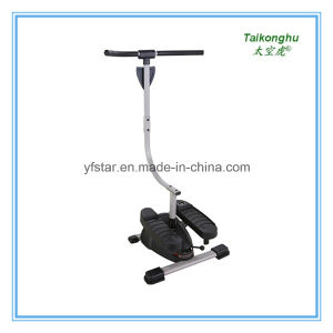TV Shopping Upper Body Exercise Stepper with Twister Plate pictures & photos