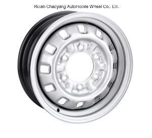 Steel Wheel for Isuzu (BZW014)