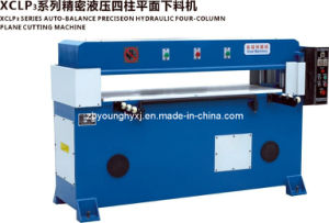 Hydraulic Die Cutting Machine for Fast Food Box pictures & photos