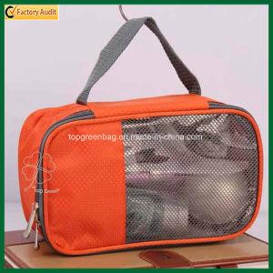 Ladies Bag Toiletry Bag Makeup Bag Cosmetic Bag (TP-COB022) pictures & photos