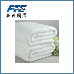 White 150g/800g Cotton SPA Towel pictures & photos