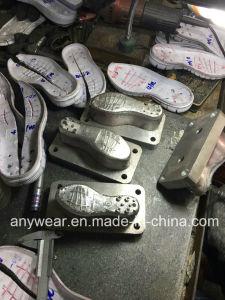 Shoes Molds EVA Rubber Outsole Moulds pictures & photos