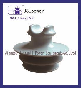 25kv HDPE Pin Insulator pictures & photos