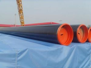 "10-3/4"" Seamless Pipe Line"