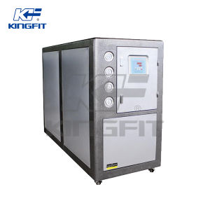 Water Cooling Scroll Style Chiller for Surface Treatment (Qyb-Xxsm) pictures & photos