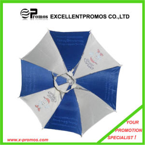 Umbrella Hat/Promotion Umbrella Hat Ep-H7181 pictures & photos