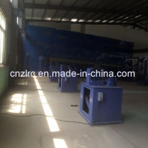FRP Pipe Winding Machine Discontinuous FRP/GRP Pipe Filament Winding Machine pictures & photos