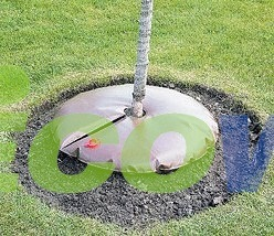 15 Gallon Slow-Release Tree Watering Rings China Supplier Manufacturer pictures & photos