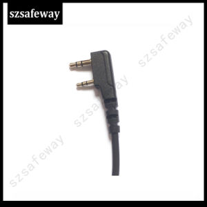 RS232 Programming Cable for Kenwood Walkie Taklie pictures & photos