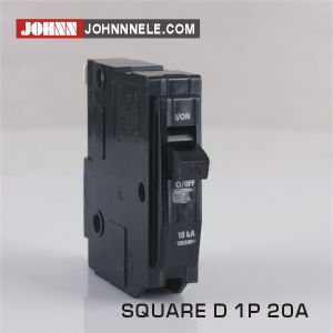 SD Mini Safety Breaker for Housing pictures & photos