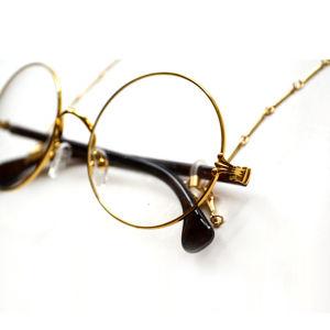 Metal Eyeglass Frames Gold Rose Gold Black Coating Machine pictures & photos