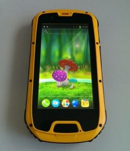 WCDMA 3G Rugged IP67 Water-Proof Android Smartphone (S09) pictures & photos