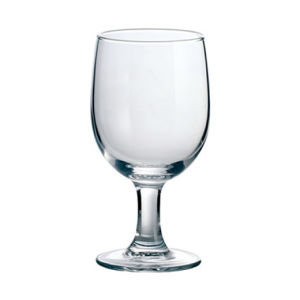 330ml Stemware Beer Glass Goblet pictures & photos