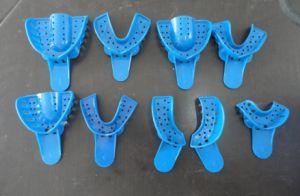 ABS Dental Impression Tray