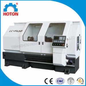 European Style CNC Lathe Machine (CNC Lathe LC-H410 LC-H560 LC-H660) pictures & photos