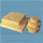 Professional Manufacturer of Porous Zirconia Ceramic Foam Filter pictures & photos