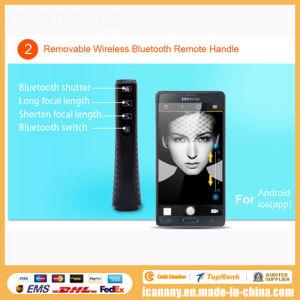 Rk88e Monopod Selfie Stick, Selfie Stick with Remote pictures & photos