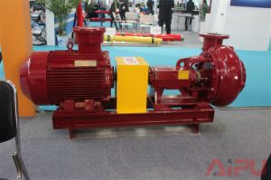 Centrifugal Pump in Oilfields and Drilling From China pictures & photos