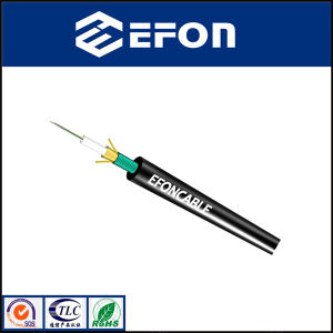 2-24core Steel Armoured Kevlar Reinforced Optical Fiber Cable Price pictures & photos