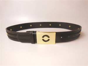2016 -Fashion Latest PU Wide Belt (JBPU201412) pictures & photos