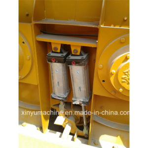 Js Series Twin Shaft Compulsory Concrete Mixer (JS750) pictures & photos