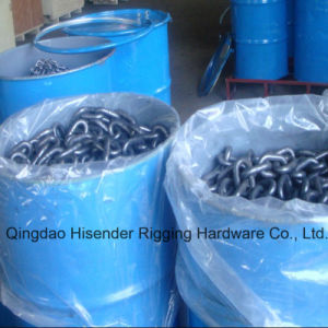Anchor Chain, Fishing Chain, High Hardness, Good Quality, Mine Chain pictures & photos
