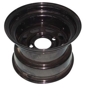 """Steel Wheel Rim 12"""" (12*7)"""